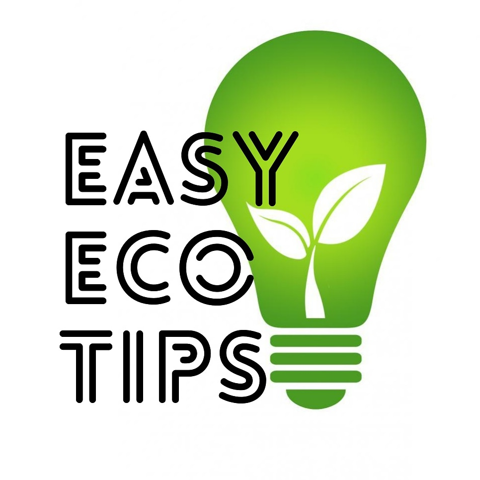 Easy Eco Tips logo